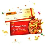 Gift Vouchers to India